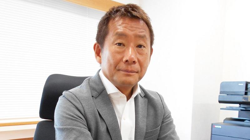島田亨さん