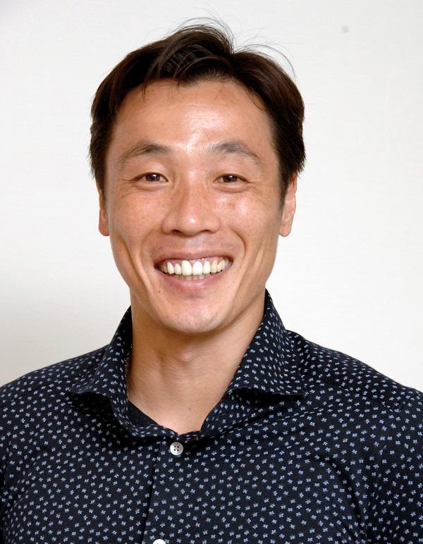 鈴木尚広さん