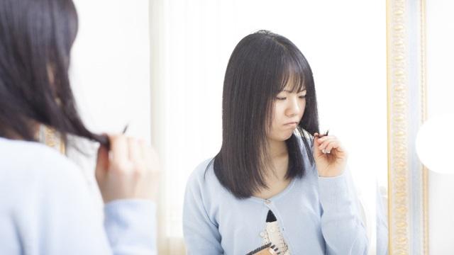 増える「白髪」は食事で対策!白髪の原因とおすすめ食材