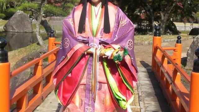 季節ごとの日本の美しい伝統色