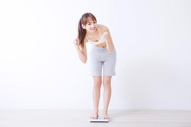 産後ダイエットの効果的なやり方は?成功のポイントは?