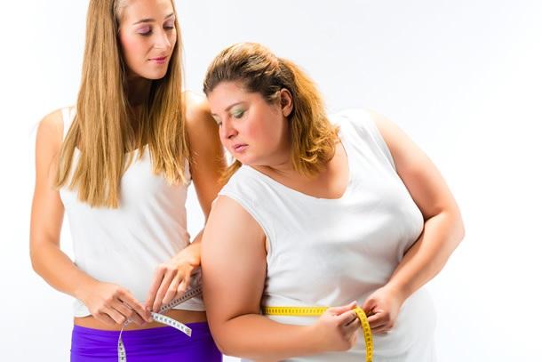 痩せやすい体になるための生活習慣!ダイエット前必見
