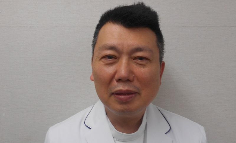 東京曳舟病院副院長 三浦邦久先生