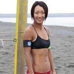 食事によるカッコイイ身体の作り方 ビーチバレー石井美樹選手