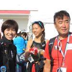 高校野球顧問→日本初のプロトライアスリート 苦しい事に挑戦する、やり遂げる