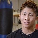 井上尚弥が目指すボクシングスタイル~目標・モチベーションとなるモノ~