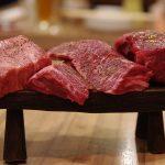 美女と肉汁【今回の肉の館】焼肉 ここから 浜松町店