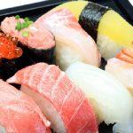 ダイエット中でも安心!お寿司をヘルシーに選ぶコツ3つ
