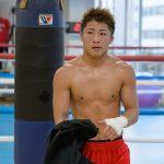 「日本のボクシング史上一番強い」具志堅&長谷川がベタ褒めする井上尚弥の才能