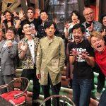 香取慎吾さん、草なぎ剛さん、稲垣吾郎さんと共演 abema「ななにー」で感じた「人間味のある番組は面白い」