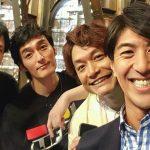 稲垣吾郎さん、草なぎ剛さん、香取慎吾さんとの共演で考えさせられた「アスリート」という言葉の意味