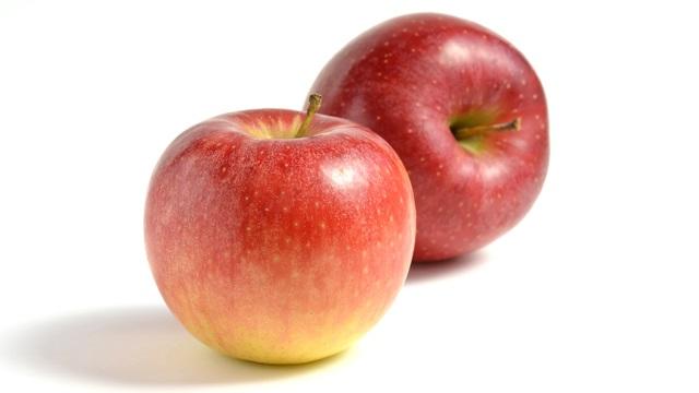 「りんごが赤くなると医者が青くなる」りんごの栄養成分と効果