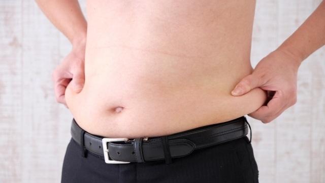 中年太りはなぜ起こる?40代のためのダイエット