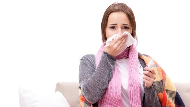 インフルエンザに負けない体質に!タイプ別の予防と対策とは