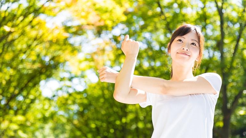 季節の変わり目を乗り越える!意識したい習慣5つ