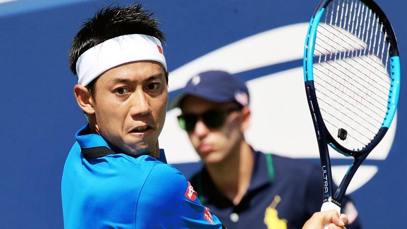 錦織圭と大坂なおみが語る「ツアー再開、全米テニスに向けて」
