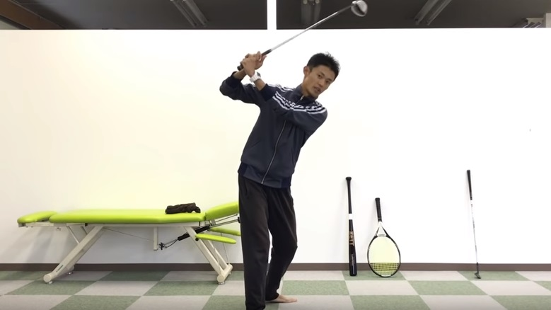 【ゴルフ】ヘッドスピードを上げる加速原理 運動学×物理学でわかりやすいレッスン