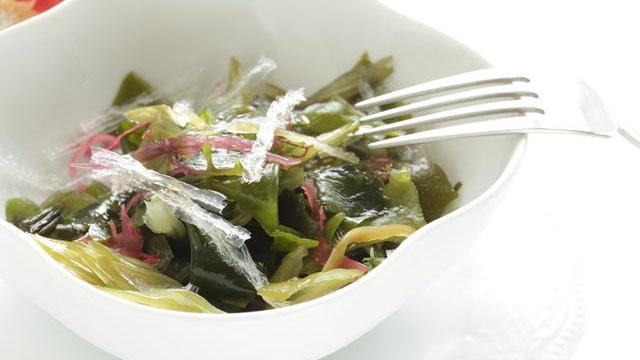 食べなきゃ損!海藻の力で健康的にダイエット