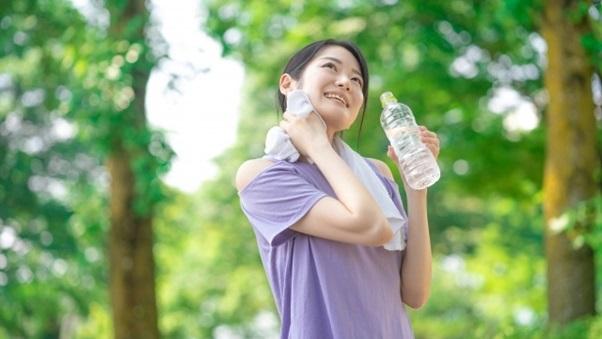 春の恵みを食べて大変身!新生活スタートまでにダイエットするなら老廃物の排出が鍵!?