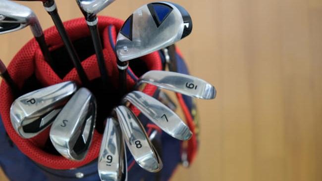 ゴルフクラブ選びで重要視されている3つのポイント